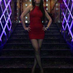Ukraynalı bayan escort Lena