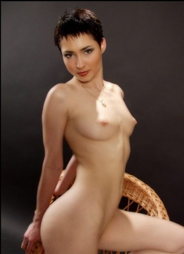 Eryaman yabancı escort bayan Anjela